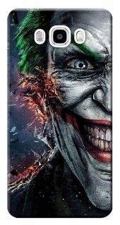 Samsung Galaxy J5 Kılıf Sm J500 Silikon Baskılı Joker Stk 595