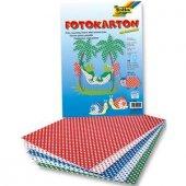 Folia Fotokarton Puanlı 50x70 Cm. 10 Tabaka
