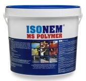 ısonem Ms Polymer Su Yalıtım Malzemesi 18 Kg (Tüm Renkler)