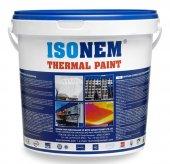 ısonem Thermal Paint Isı Yalıtım Boyası 18 Lt Tüm Renkler