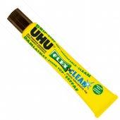 Uhu Flex+clean Genel Amaçlı Solventsiz Yapıştırıcı 20 Gr.