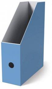 Mas Rainbow Karton Magazinlik 4 Lü Paket Mavi