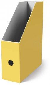 Mas Rainbow Karton Magazinlik 4 Lü Paket Sarı