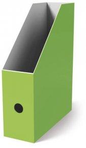 Mas Rainbow Karton Magazinlik 4 Lü Paket Yeşil