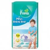 Prima Mayo Bebek Bezi 5 6 Beden Junior 14kg+ 10 Adet