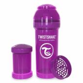 Twistshake Twistshake Anti Colic 260ml Biberon Mor Mo260b