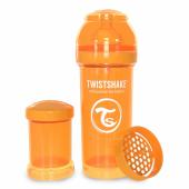 Twistshake Twistshake Anti Colic 260ml Biberon Turuncu Tu260b