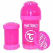 Twistshake Twistshake Anti Colic 180ml Biberon Pembe Pe180b