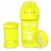 Twistshake Twistshake Anti Colic 180ml Biberon Sarı Sa180b