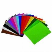 Craft And Arts Color160 Fon Kartonu 160 Gr. 50x70 Cm. 100 Adet Ko