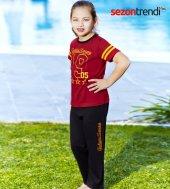Rolypoly Galatasaray 9136 8 17 Yaş Pijama Takımı