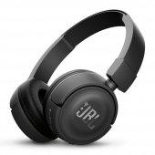 Jbl T450bt Bluetooth Kablosuz Kulaklık Siyah