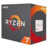 Amd Ryzen 7 1700x 3.4 3.8ghz Am4