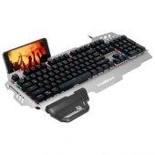 Frisby Gamemax Fk G550qu Mekanik Klavye Işıklı