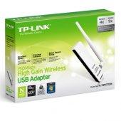 Tp Link Tl Wn722n 150mbps Wi Fi Lite N Usb Adaptör...
