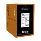 Frisby Fnw Cat628 24awg 305m Utp Saf Bakır Kablo