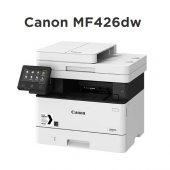 Canon Mf426dw Lazer Yazıcı Tar Fot Fax A4