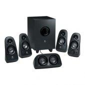 Logitech Z506 5+1 Speaker (75w) 980 000431