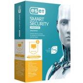 Nod32 Eset Smart Security Premium V10 3 Kullanıcı