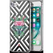 Ttec Artcase Koruma Kılıfı İphone 8 İphone 7 Flamingo