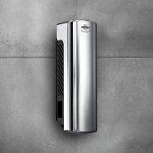 Manuel Sıvı Sabun Dispenseri Klasik Model (Krom)