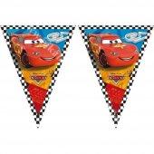 Cars Rsn Üçgen Flama Lisanslı Ürün
