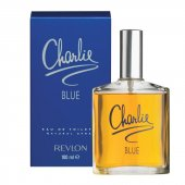 Revlon Charlie Blue Edt 100 Ml