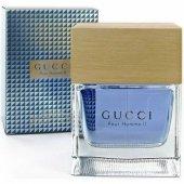 Gucci Pour Homme Iı Edt 100 Ml Erkek Parfümü