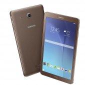 Samsung Galaxy Tab E Sm T560 9,6 Wifi Kahverengi Tablet