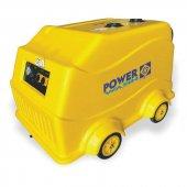 Powerwash Apw Vqa 200h Profesyonel Sıcak Soğuk Yıkama Makinası