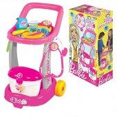 Barbie Doktor Servis Arabası