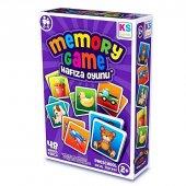 Memory Game Hafıza Oyunu