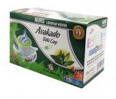 Nurs Lokman Hekim Avakado Yaprağı Bitki Çayı 20 Li Süzen Poşet
