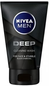 Nıvea Men Deep Cleansing Wash Yuz&sakal Yikama Jeli 100ml