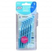 Tepe Angle İnterdental Brush Ara Yüz Fırçası T120 6 Lı Paket Mav