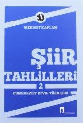 şiir Tahlilleri 2 . Mehmet Kaplan Dergah