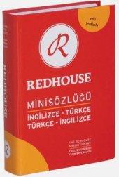Redhouse 006 Mini Sözlük İngilizce Türkçe*türkçe İngilizce