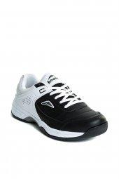 Bewıld Siyah&beyaz Erkek Spor Ayakkabı