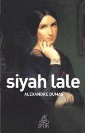 Siyah Lale Alexandre Duman Antik
