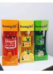 Songül Limon Kolonyası Kalıcı Limon Ferahlı
