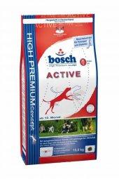 Bosch Active Taze Kümes Hayvanlı Köpek Maması 15 Kg