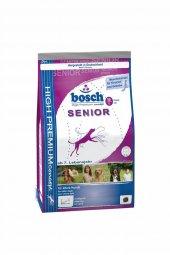 Bosch Senior Taze Kümes Hayvanlı Yaşlı Köpek Maması 2,5 Kg