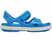 Crocs 14854 4r7 Mavi Crocband Iı Sandal Ps Çocuk Sandalet