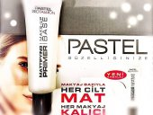 Pastel Matfying Base Makyaj Bazi Matlaştırıcı 20 Ml