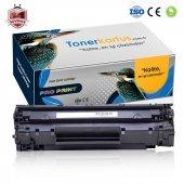 Hp Laserjet Pro Mfp M127fp Muadil Toner Hp Cf283a Muadil Toner