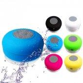 Bluetooth Su Geçirmez Hoparlör Sistemi Ses Bombası