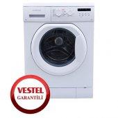 Vestfrost Vfcm 7101t , A+ ,7 Kg ,1000 Devir Çamaşır Makinası