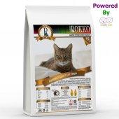 Rokko 5 Kg Açık Renkli Kedi Maması