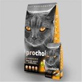 Prochoice Pro 32 Tavuklu Kısırlaştırılmış Kedi Maması 2kg