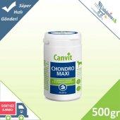 Canvit Chondro Maxi Eklem Desteği Ve Kilolu Köpek Vitamini 500